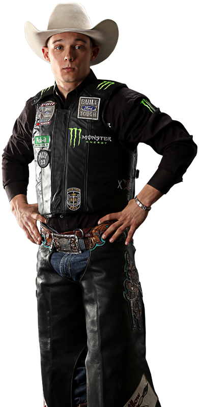 Professional Bull Riders results — Day 2 – Las Vegas Review-Journal