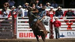 Gloria Makes History with Win at the Calgary Stampede