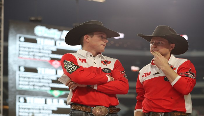 Four-Time World Finals Qualifier Scott Schiffner Excited for World Finals' Relocation to AT&T Stadium