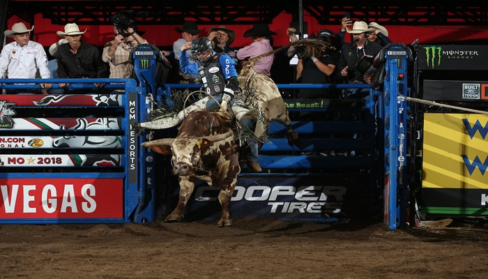 25th PBR: Unleash The Beast Preview – Atlantic City