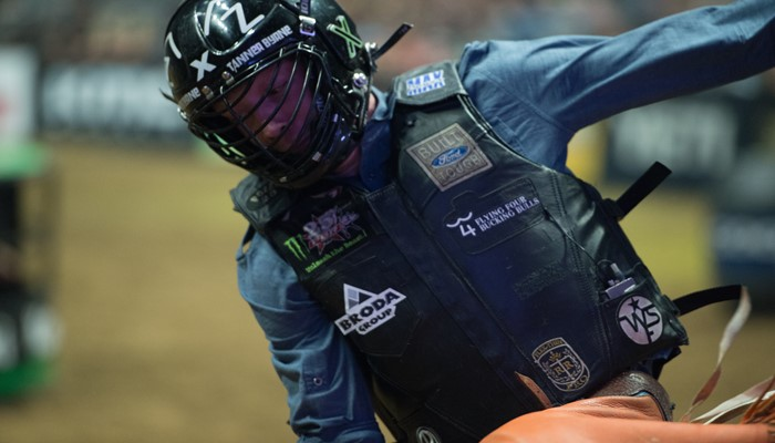 25th PBR: Unleash The Beast Preview – Greensboro