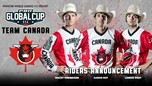 Three-Time Canadian Champion Aaron Roy to Ride and Coach at 2019 PBR Global Cup USA