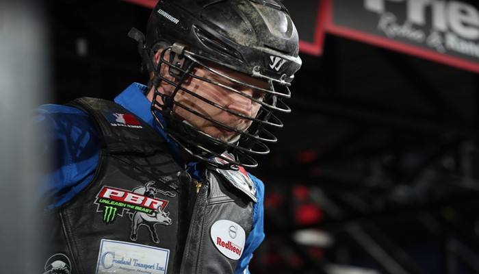 PBR Unleash The Beast Preview – Los Angeles