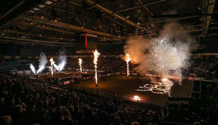 PBR's Monster Energy Canadian Finals Return to Saskatoon for Tenth Year on November 22-23